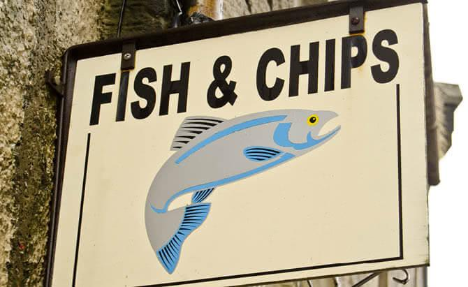Fish n Chips